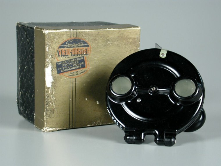 1930- View-Master