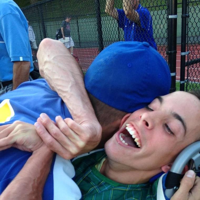 preemie twins tardif baseball