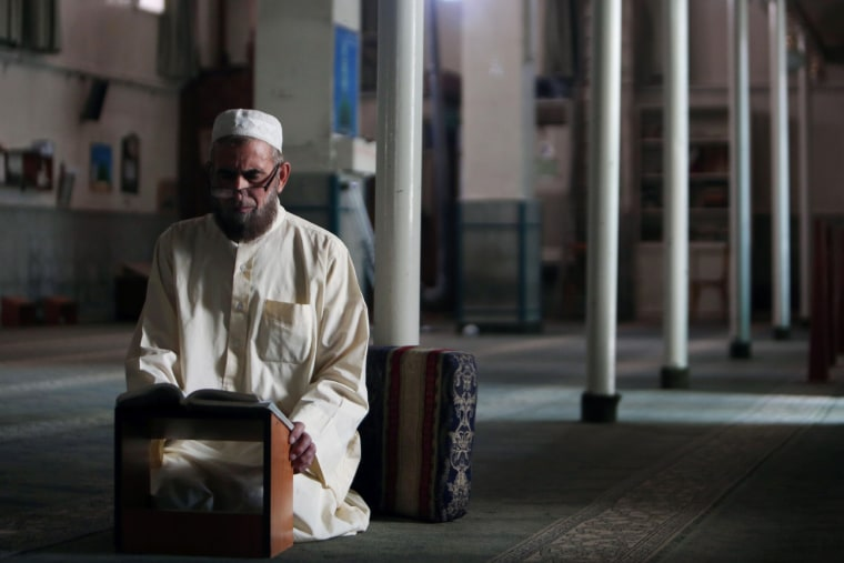 What Is Ramadan? Six Things to Know About the Muslim Holy Month