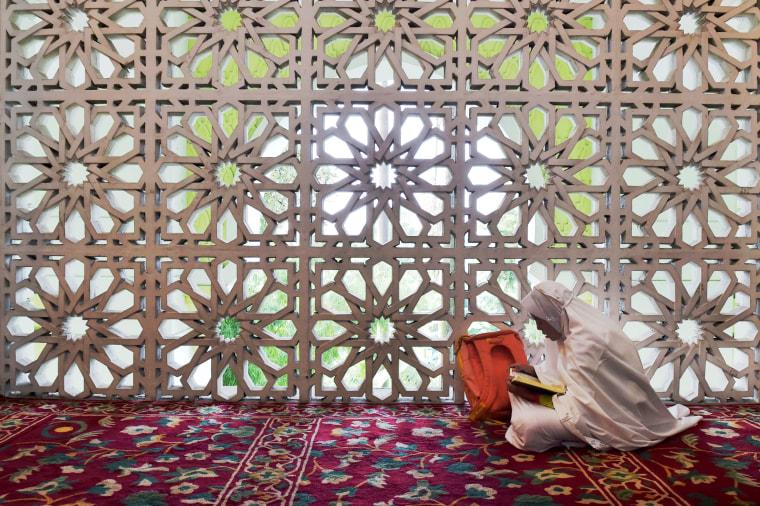 Image: INDONESIA-RELIGION-ISLAM-RAMADAN