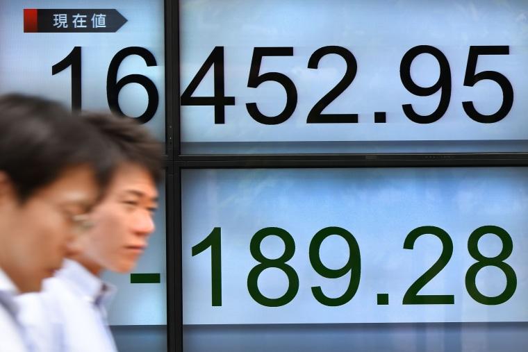 Image: JAPAN-MARKETS-STOCKS