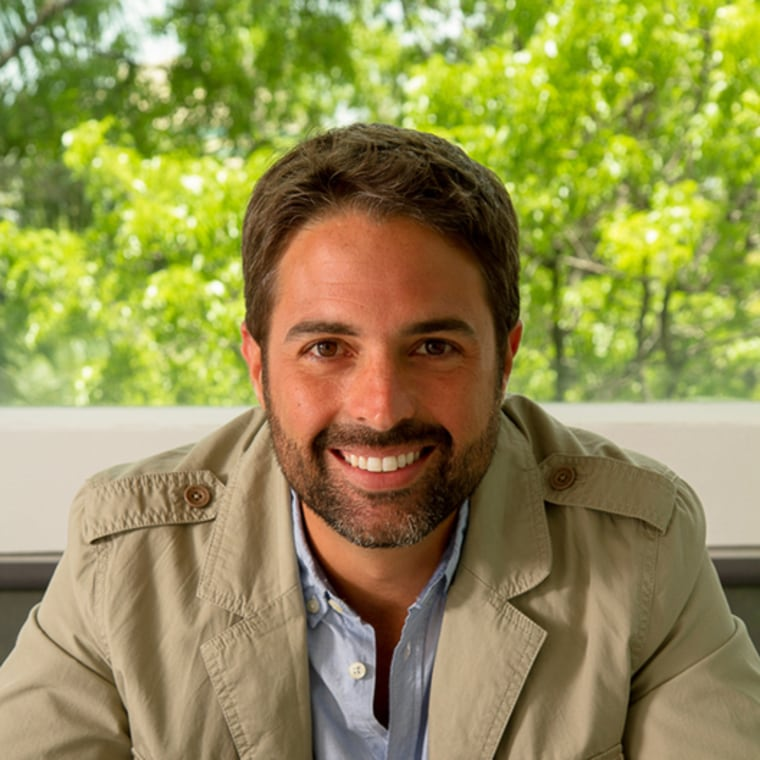 """Carlos Cobian recently hosted the """"Agrohack"""" conference in San Juan, Puerto Rico to encourage more agriculture and farming in the island."""