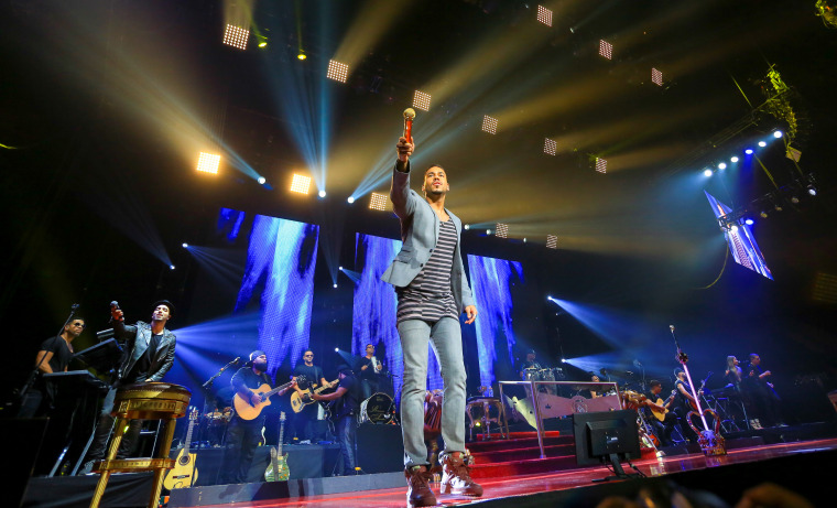 Romeo Santos In Concert - Kansas City, MO