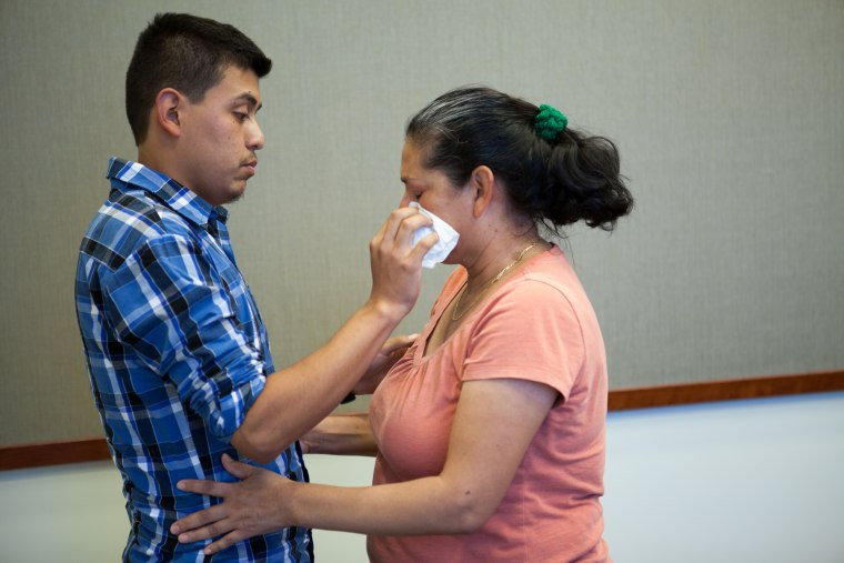 DNA Helps California Mom Reunite With Son 21 Years After Kidnapping