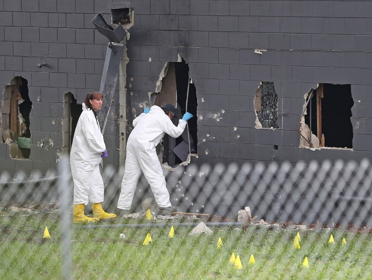 Image: At Least 50 Dead In Mass Shooting At Gay Nightclub In Orlando