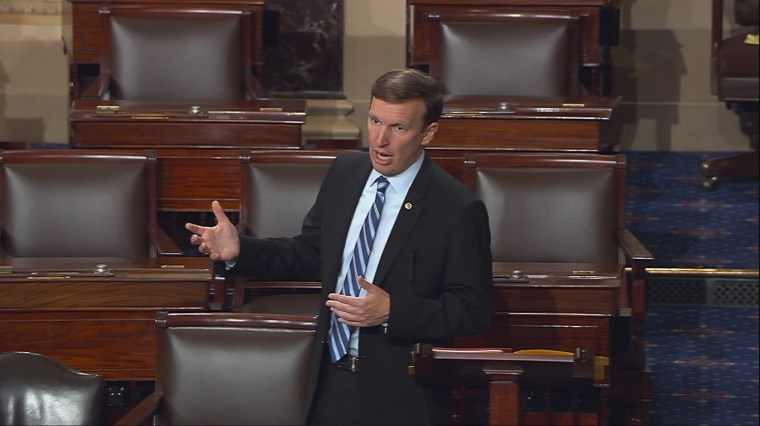 Filibuster Ends After GOP Agrees to Allow Gun Control Votes: Senator