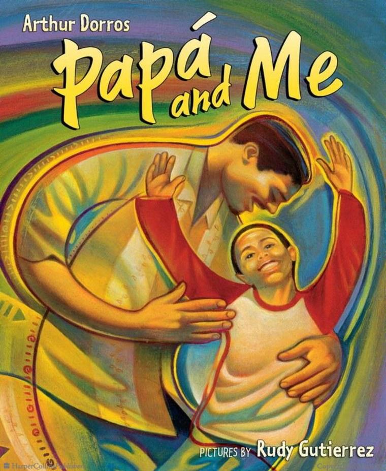 Papa and Me - Arthur Dorros