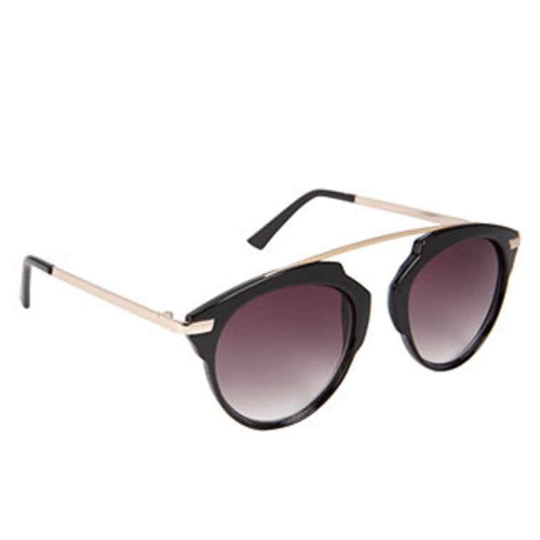 Call It Spring sunglasses for an oval-shaped face