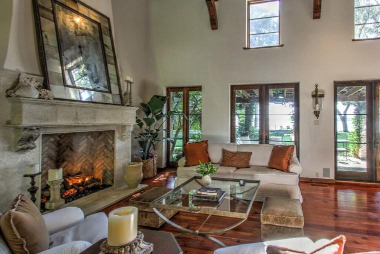Villa on Hilton Head Island in South Carolina