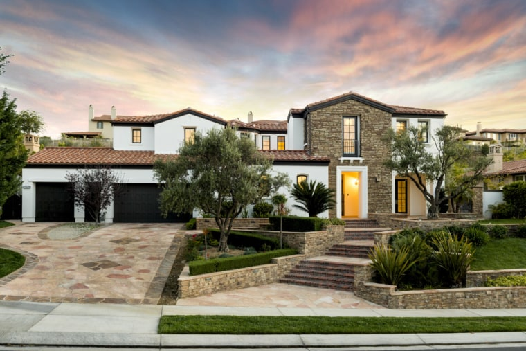 Kylie Jenner's home