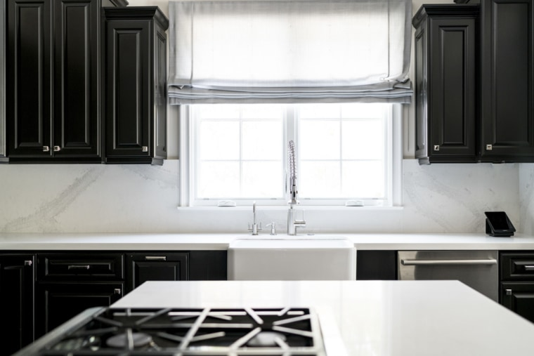 Kylie Jenner's kitchen
