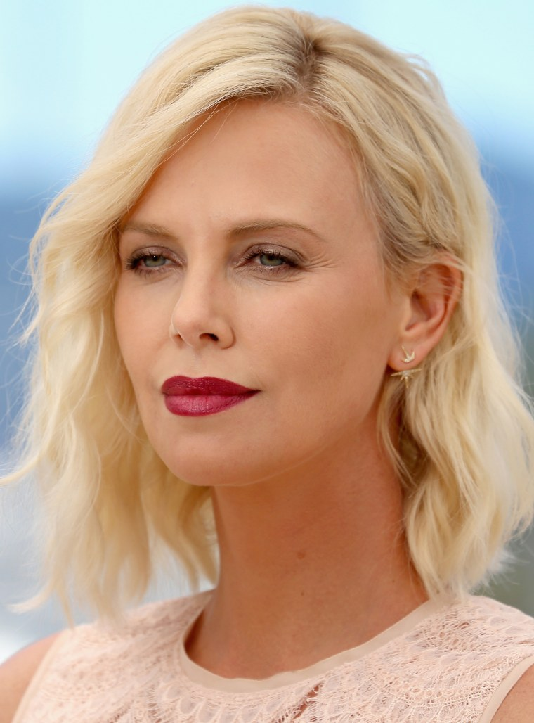 """The Last Face"" Photocall - The 69th Annual Cannes Film Festival"