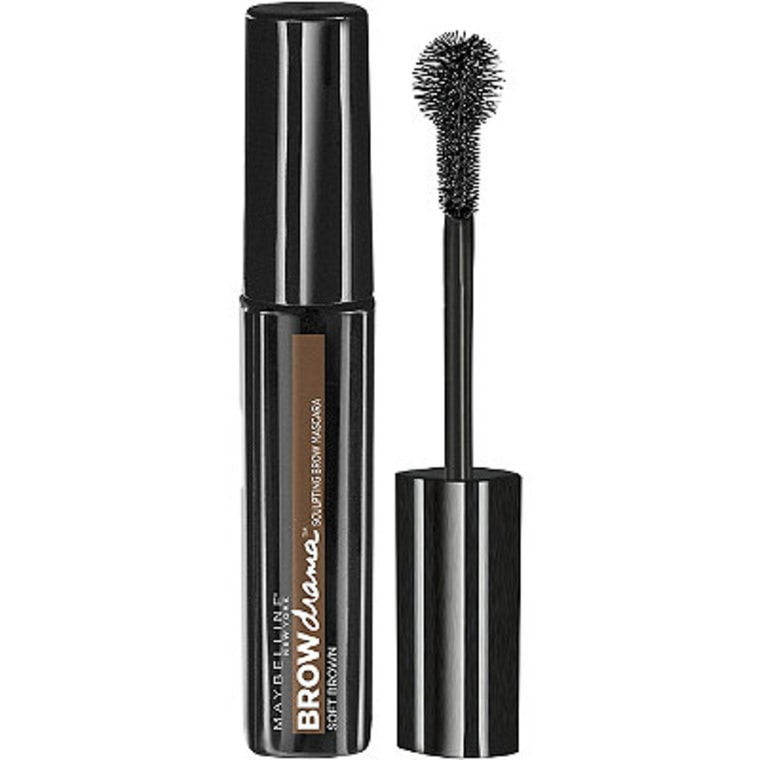 Best drugstore brow products