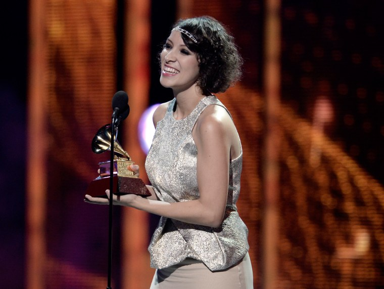 The 14th Annual Latin GRAMMY Awards - Show