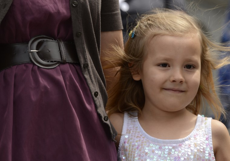 Colorado Civil Rights Division has ruled in favor of transgender six-year-old Coy Mathis
