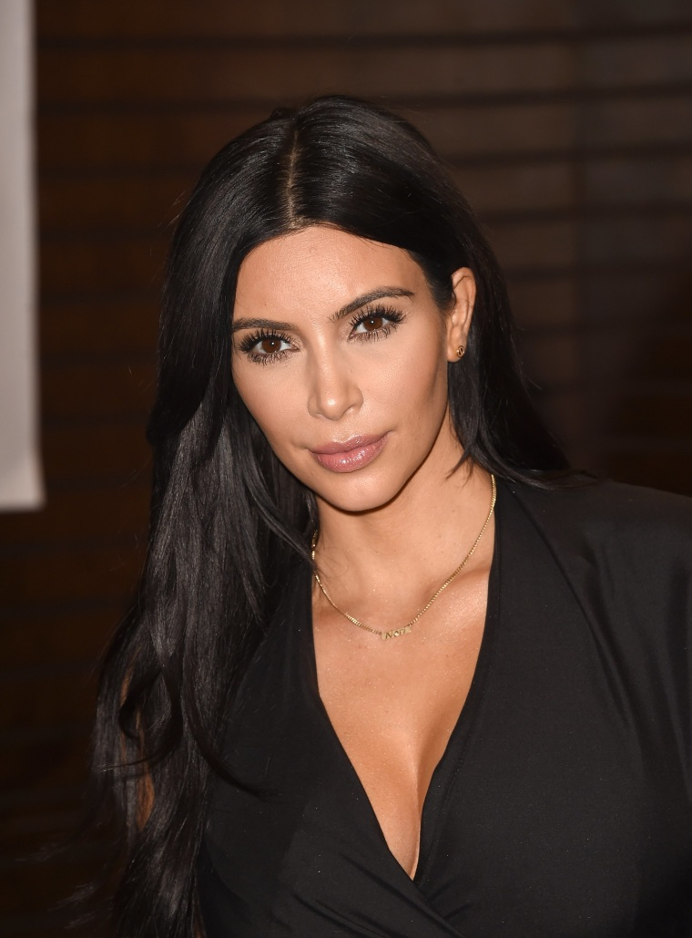 Image: Kim Kardashian West
