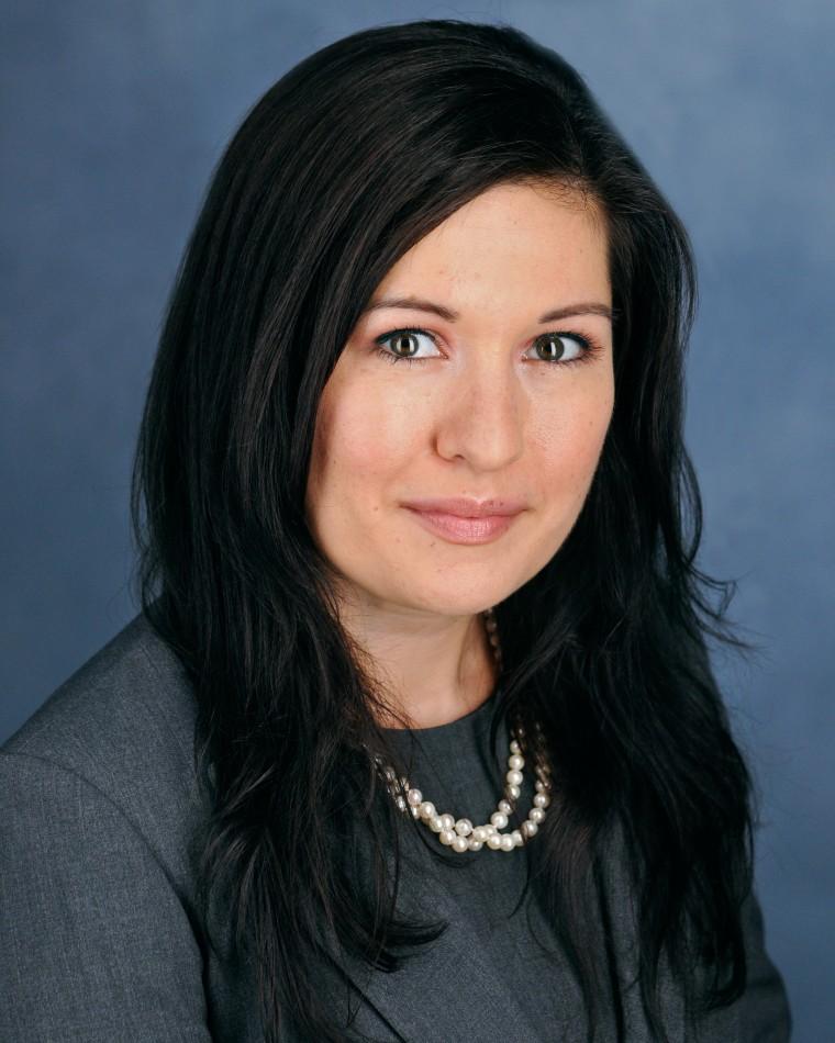 Shannon Portillo Profile