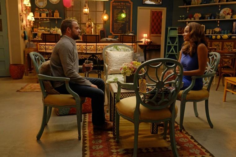 "ABC's ""Mistresses"" - Season Four"