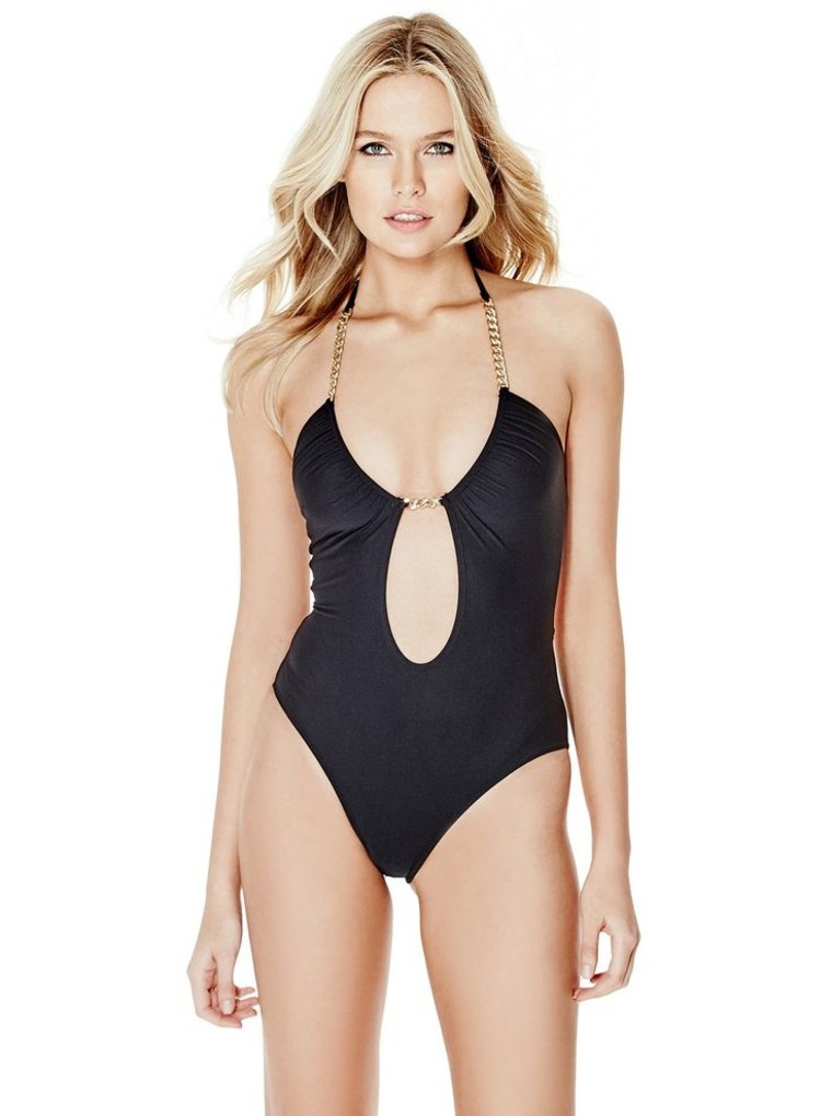 Best black swimsuits