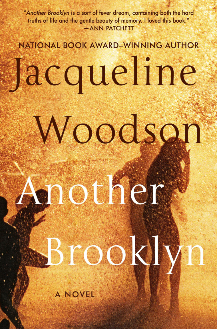 """Another Brooklyn"" by Jacqueline Woodson (Emma Straub's pick)"