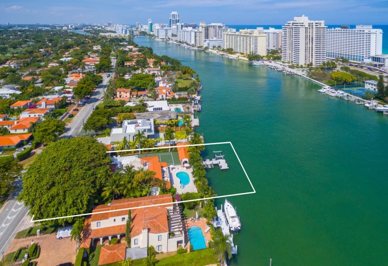 Grounds For Sale In Miami Beach