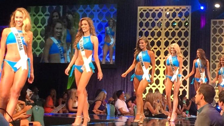 MIss Teen USA 2015 competition, swimsuit competition, miss teen usa, miss usa, pageants