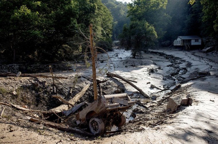 Image: West Virginia flooding