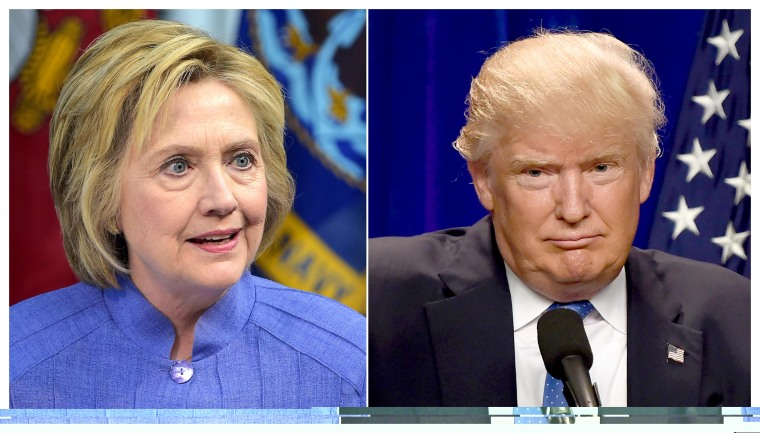 Image: FILES-US-VOTE-POLLS
