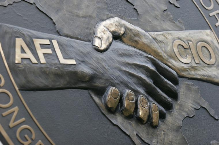 IMAGE: AFL-CIO
