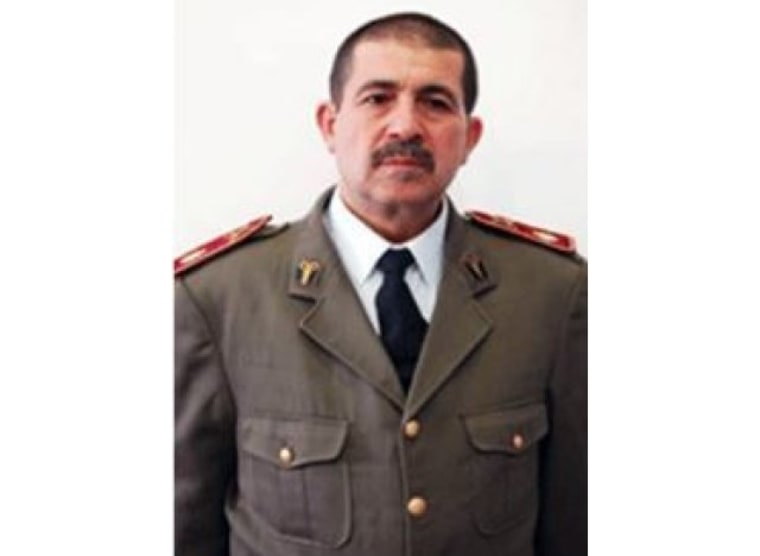 Fathi Bayoudh, a Tunisian doctor, was among those killed in an attack on Istanbul's international airport in Istanbul, Turkey, on June 28, 2016.