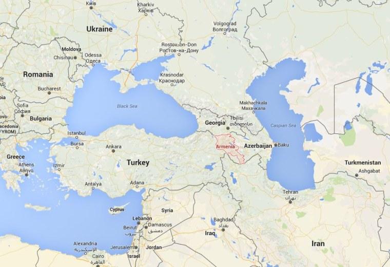 Image: Armenia