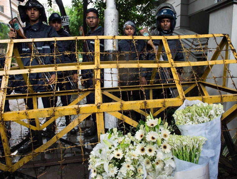 Image: Dhaka