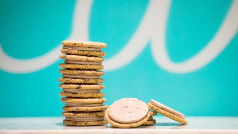 Oreo Choco-Chip Cookies