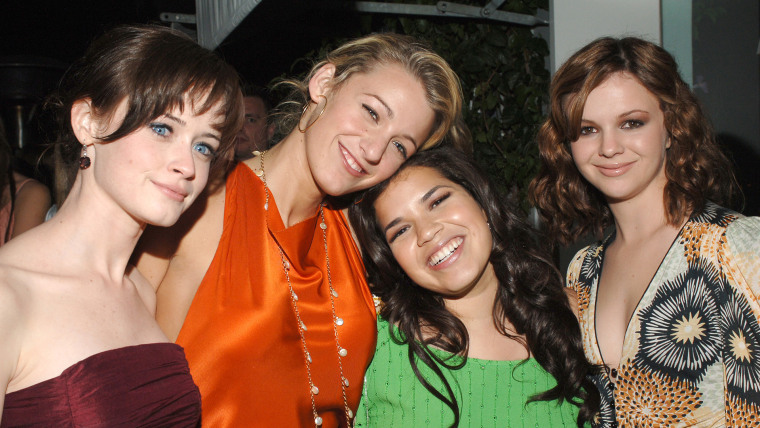 """""""The Sisterhood of the Traveling Pants"""" Los Angeles Premiere - After Party"""