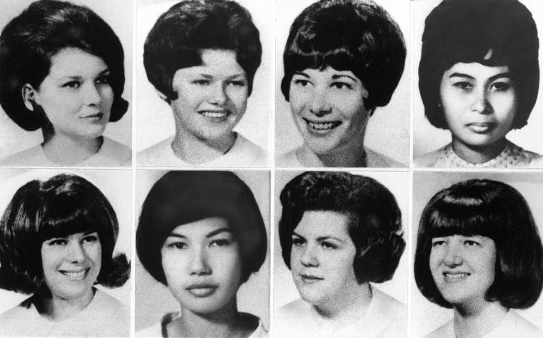 Image: Richard Speck's murder victims