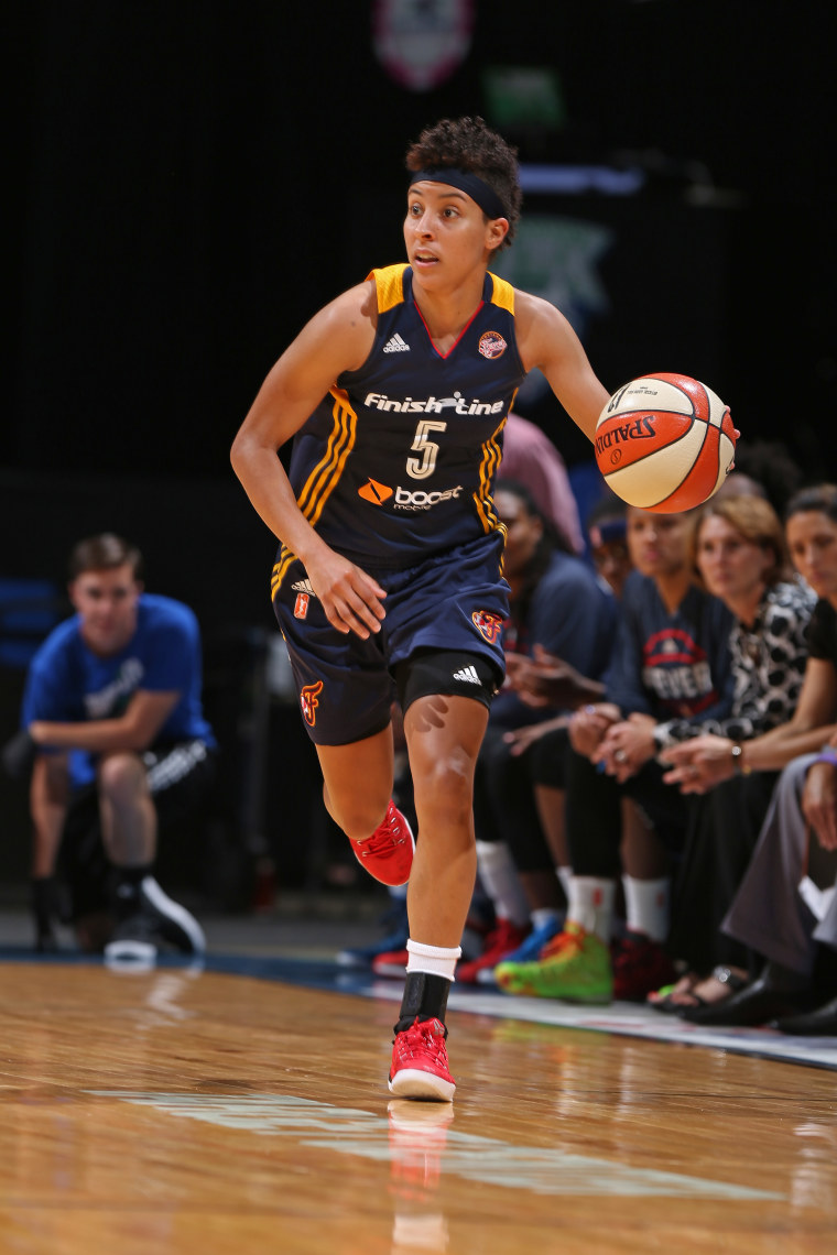 Indiana Fever vs. Minnesota Lynx