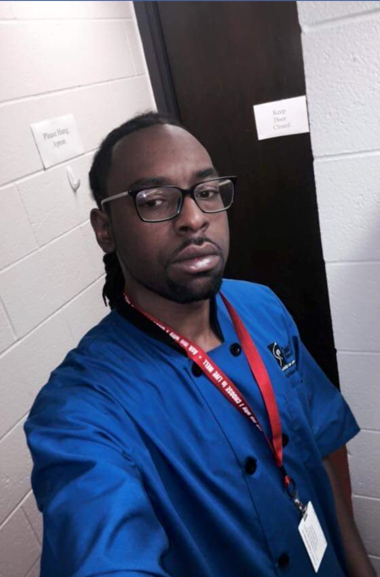Philando Castile was fatally shot by police during a traffic stop Wednesday in Falcon Heights, Minn.