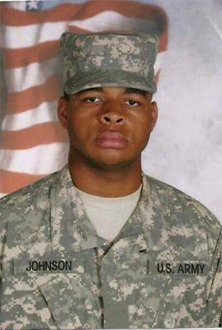 Image: Micah Johnson