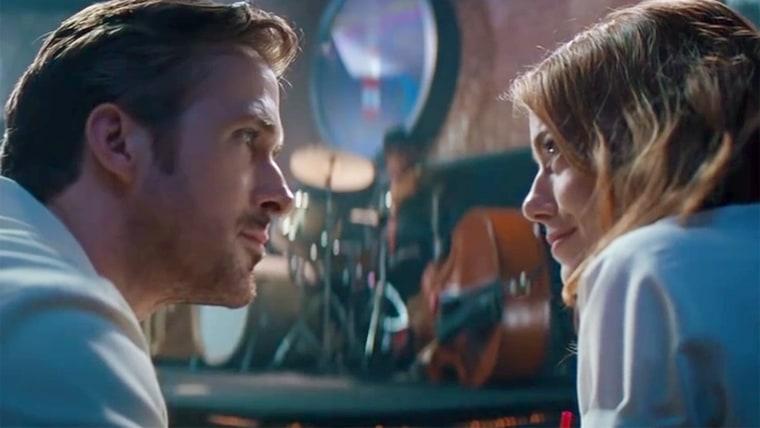 """""""La La Land"""" Trailer"""