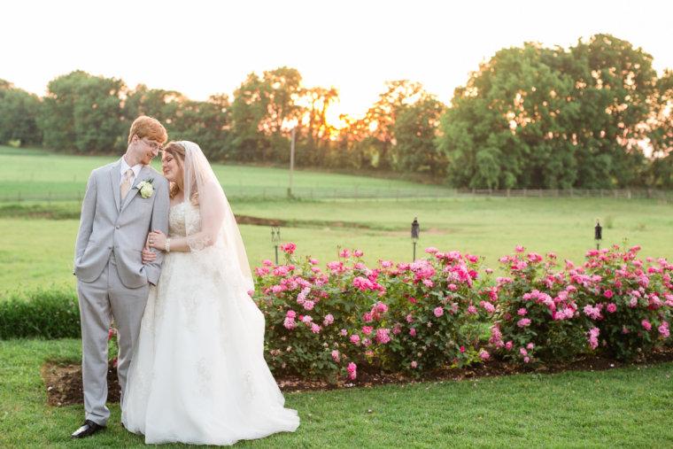 Josh and Maggie Wakefield