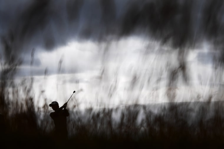 Image: *** BESTPIX *** 145th Open Championship - Previews
