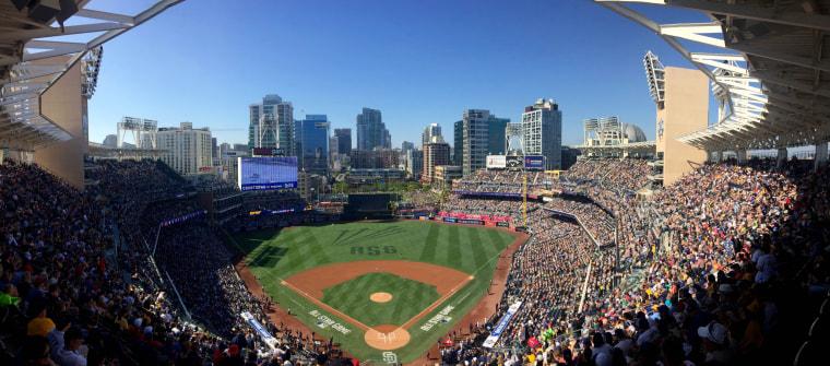 Image: MLB: All Star Game