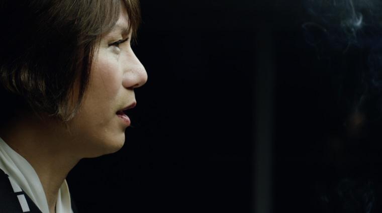 "BD Wong as mysterious Dark Army hacker Whiterose on ""Mr. Robot"""