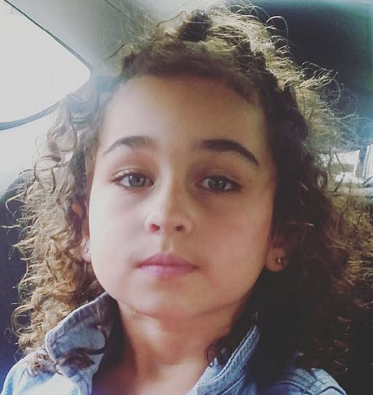 Taliyah Leigh Marsman