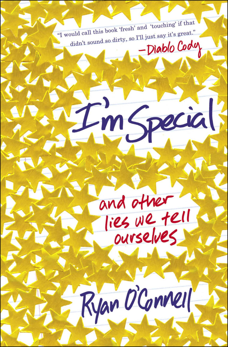 """""""I'm Special"""" by Ryan O'Connell"""