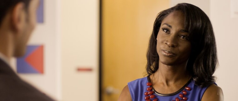 """Her Story"" actress Angelica Ross"
