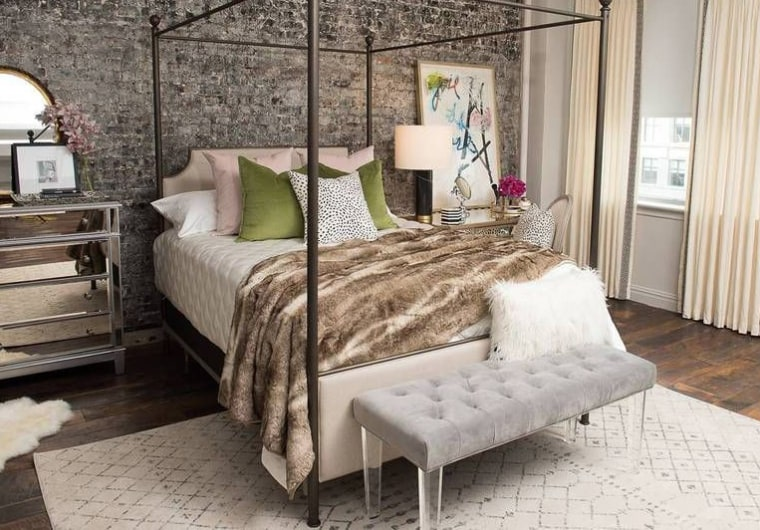 Jonathan Scott Design Tips For Creating A Cozy Bedroom - Property brothers bedroom designs