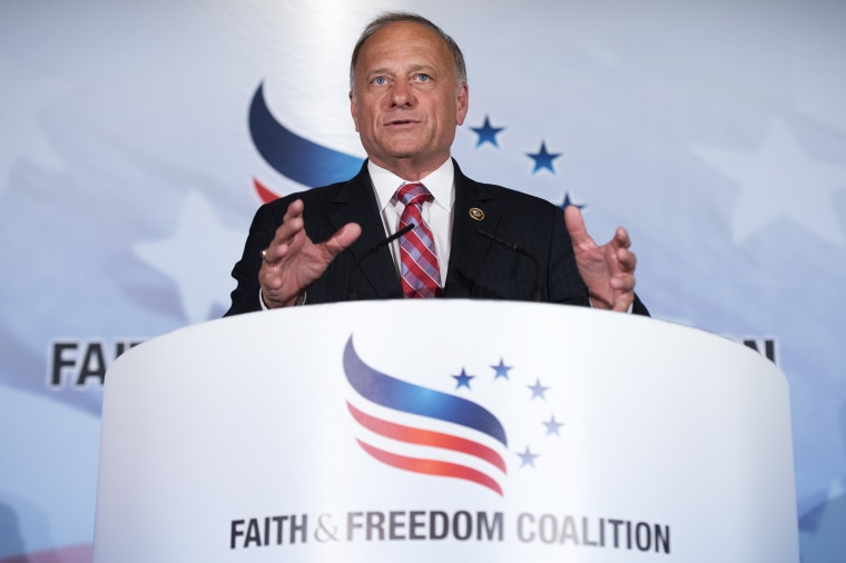 The Faith & Freedom Coalition
