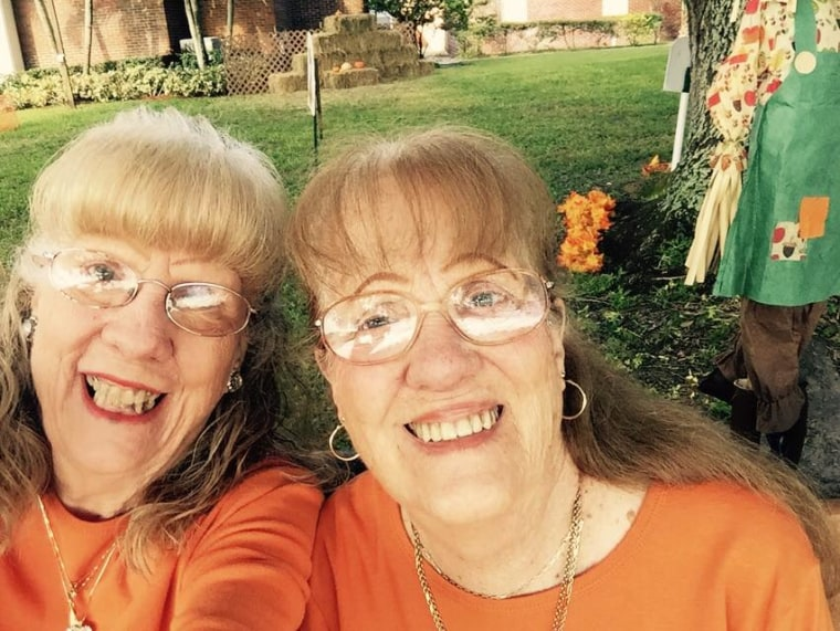 Twin power! 17 stories about the amazing bond between