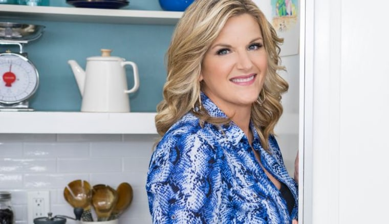 Trisha Yearwood S Favorite Healthy Recipes And Tips